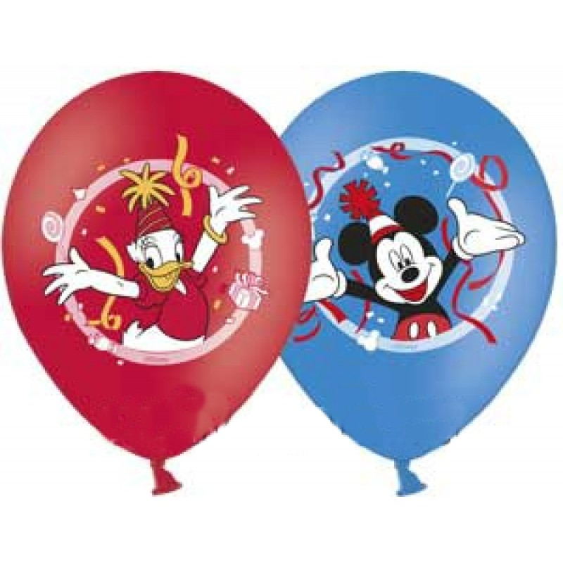 """Шар с рисунком 14"""" Disney МиккиМаус"""
